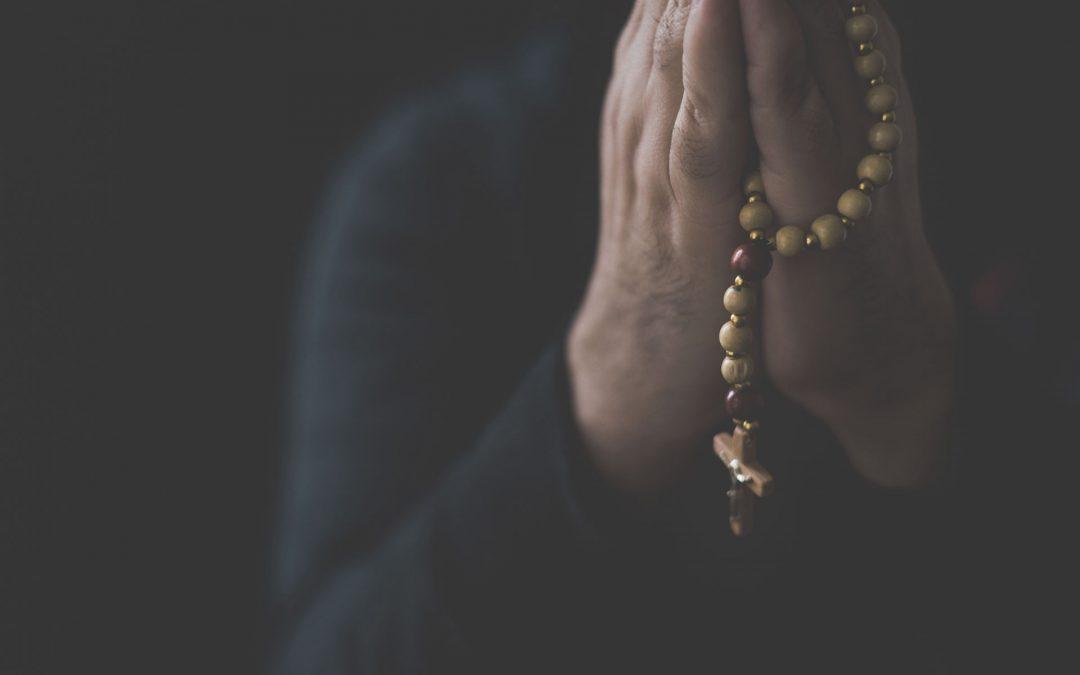 World of Prayer – 2021